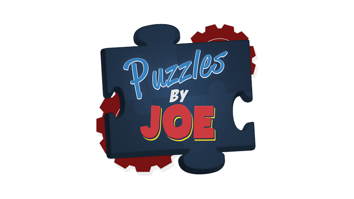 Sponsor Logo Puzzles By Joe